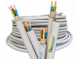 кабель для системы электроснабжения
