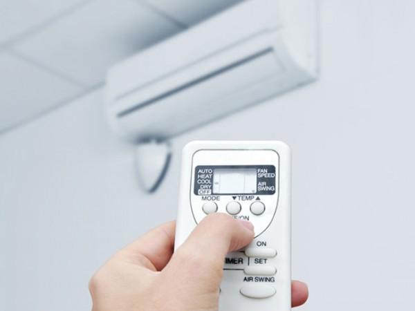климатическая система в квартире