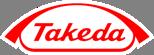 Логотип завода Такеда