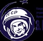 логотип Ярославского планетария